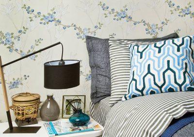 papel-de-parede-floral-quarto-casal
